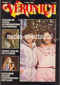 Veronica 1980 nr. 14