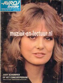 AVRO bode 1981, nr.17