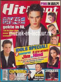 Hitkrant 2003 nr. 08