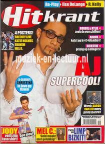 Hitkrant 2000 nr. 46