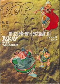 Pep 1969 nr. 10