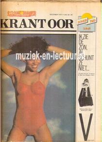 Muziekkrant Oor 1977 nr. 25/26