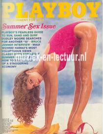 Playboy 1980 nr. 07