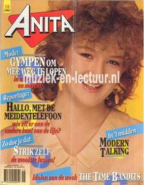Anita 1985 nr. 18