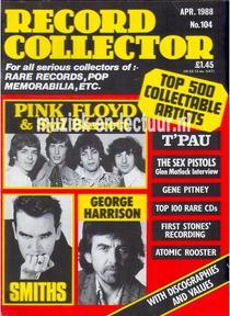 Record Collector nr. 104