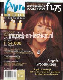 AVRO bode 2000, nr.52/53