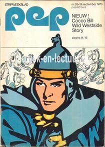 Pep 1970 nr. 38
