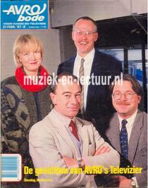 AVRO bode 1987, nr.08