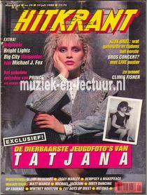 Hitkrant 1988 nr. 29
