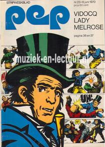 Pep 1970 nr. 23