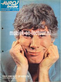 AVRO bode 1981, nr.13