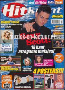 Hitkrant 2000 nr. 27