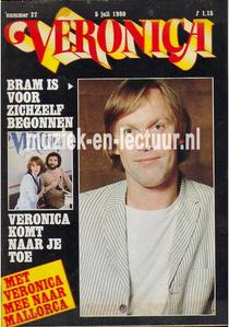 Veronica 1980 nr. 27