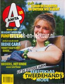 Anita 1984 nr. 33