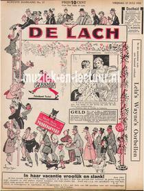 De Lach 1932 nr. 37