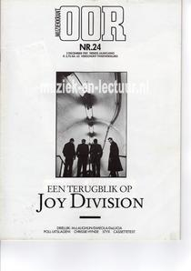 Muziekkrant Oor 1981 nr. 24
