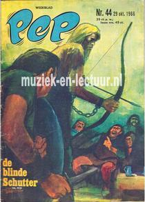 Pep 1966 nr. 44