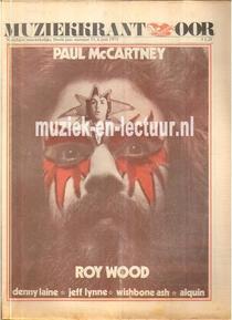 Muziekkrant Oor 1973 nr. 11