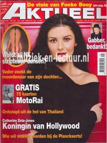 Aktueel 2004 nr. 41