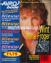 AVRO bode 1994, nr.40