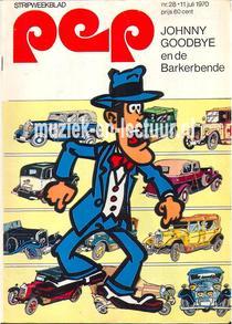 Pep 1970 nr. 28