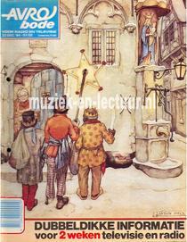 AVRO bode 1984, nr.51/ 52