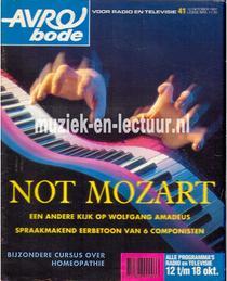 AVRO bode 1991, nr.41