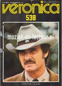 Veronica 1973 nr. 14