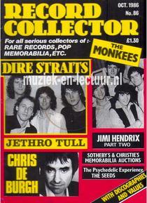 Record Collector nr. 086