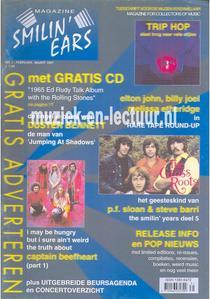 Smilin' Ears 1997 nr. 01