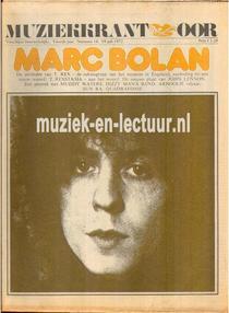 Muziekkrant Oor 1972 nr. 14