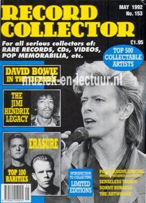 Record Collector nr. 153