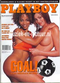 Playboy 2000 nr. 07