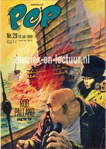 Pep 1969 nr. 29