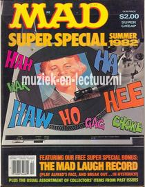MAD Super Special nr. 039