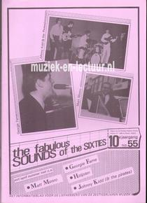 The Fabulous Sounds of The Sixties no. 55