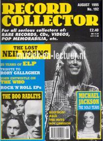 Record Collector nr. 192