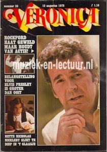 Veronica 1978 nr. 33