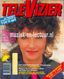 Televizier 1988 nr.15