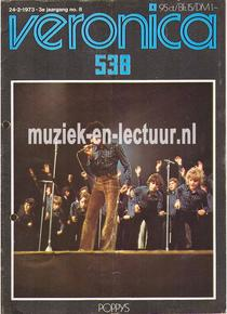 Veronica 1973 nr. 08