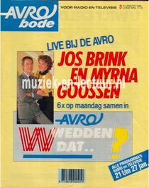 AVRO bode 1989, nr.03