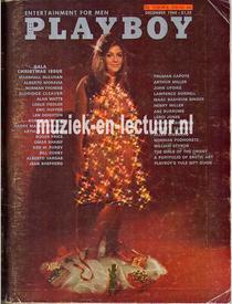 Playboy 1968 nr. 12