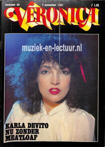 Veronica 1981 nr. 45