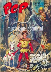 Pep 1968 nr. 22