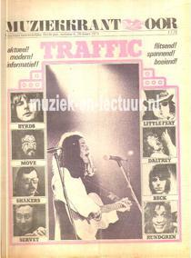 Muziekkrant Oor 1973 nr. 06