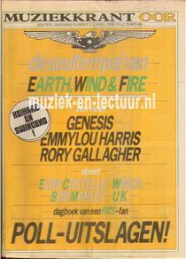 Muziekkrant Oor 1978 nr. 07