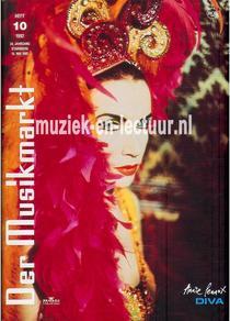 Der Musikmarkt 1992 nr. 10