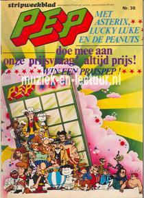 Pep 1973 nr. 38