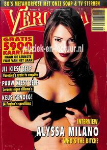 Veronica 1998 nr. 45
