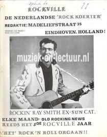 Rockville International 1969 september